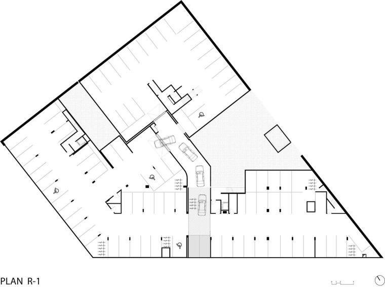 Plan_R-1_-_ZAC_Cartoucherie_-_◊lot_1.3_-_Taillandier_Architectes_AssociÇs