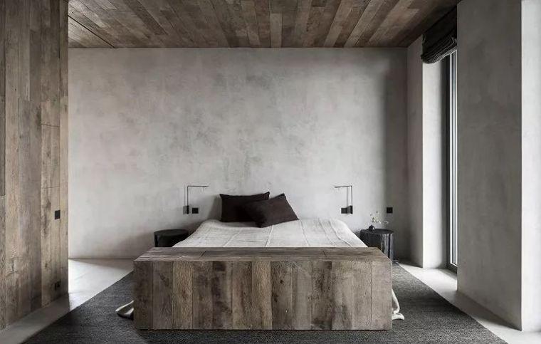极简设计的家不适合住?_22