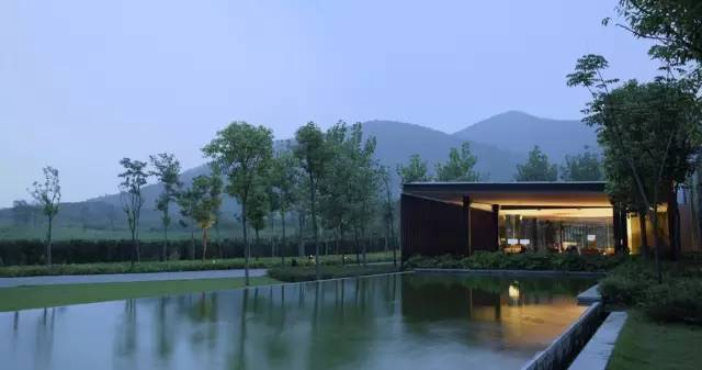 中国最受欢迎的35家顶级野奢酒店_67