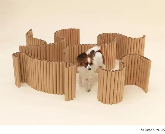 建筑师为动物们设计的建筑长什么样?_5