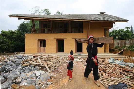 """越南农村的""""村委会大楼""""-18.jpg"""