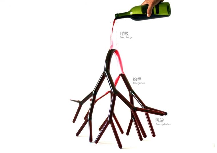 高档典雅红酒展示厅设计方案图-设计图 (2).jpg