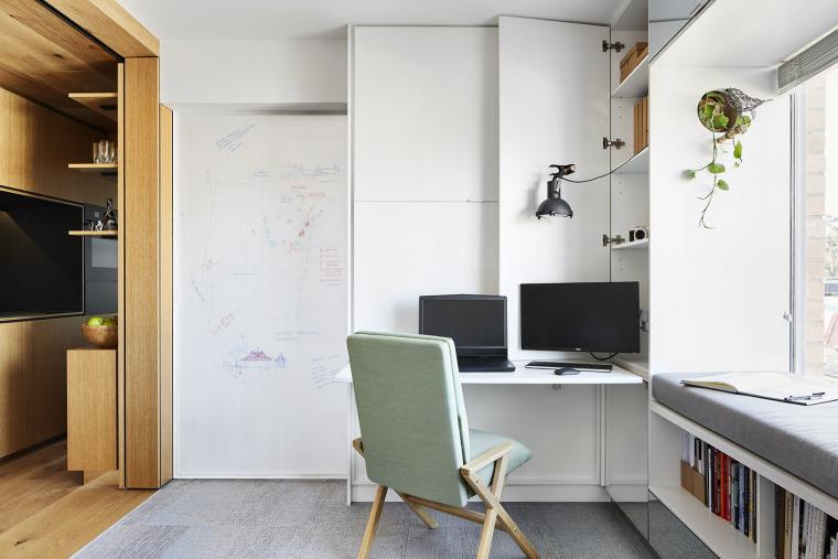 澳大利亚TypeStreet公寓-11