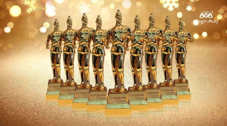 荣获鲁班奖最多的装饰企业,你猜到是哪家了吗?