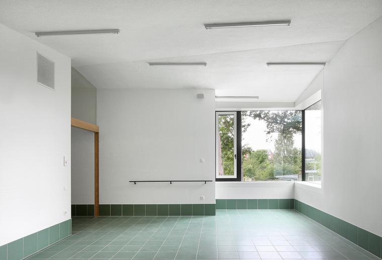 比利时KAPELLEVELD健康中心-18