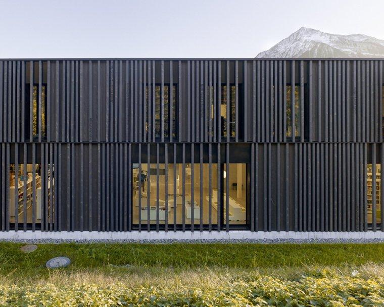 瑞士图书馆和市政府_10
