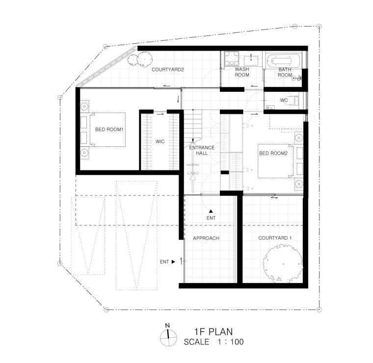 日本重叠住宅_14