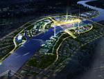 [上海]生态和谐绿地景观规划设计