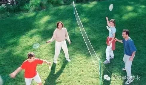 动感花园,一起来打球吧_15