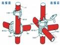 碗扣式脚手架及其在桥梁应用中存在的问题及对策(89页 PPT)