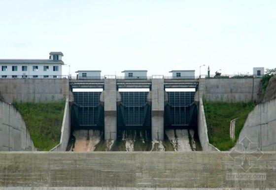 [重庆]大(二)型水库扩建工程施工质量情况报告(国家优质工程)