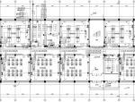 [山西]重点中学新校区建筑群全套强弱电图纸(13栋楼、311张)