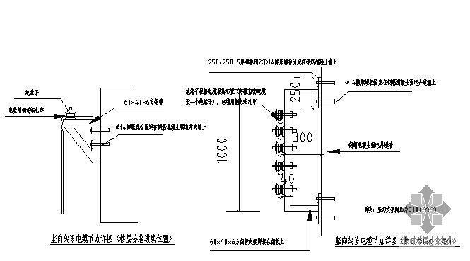 北京某高层临时用电施工组织设计