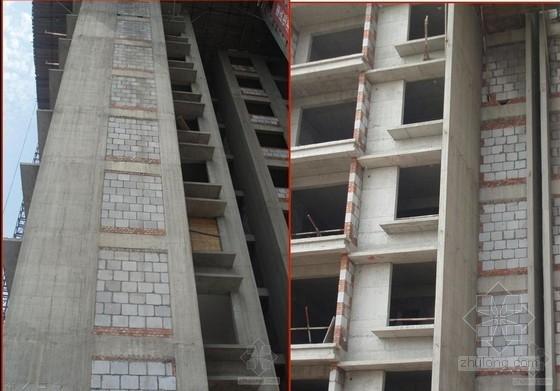 超高层住宅楼项目施工优秀做法图集(110余张照片)