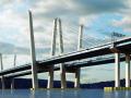 大跨径斜拉桥设计是如何兴起的?