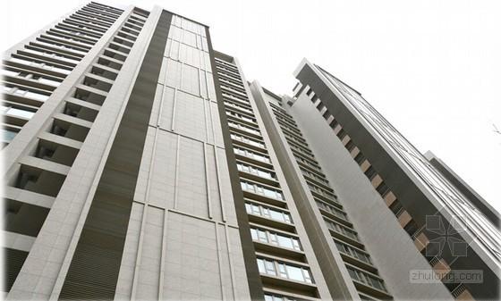 [上海]高层住宅小区项目施工质量创优汇报(白玉兰杯 60页)