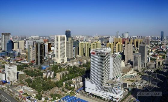 国有大型建筑施工企业项目总承包管理实操手册(2016新版)