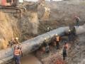 [江苏]小区配套输水管线工程监理技术标(附图丰富)