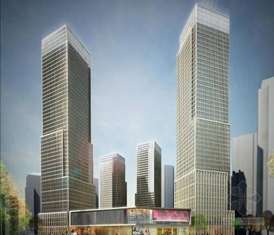 [天津]标志性超高层综合建筑施工组织设计(创优工程 644页)