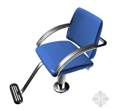 理发椅子003