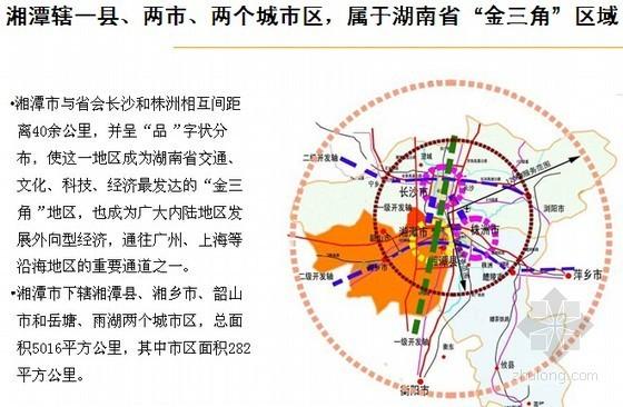[湖南]国际商贸城商业项目发展策划报告(含项目定位 案例分析)
