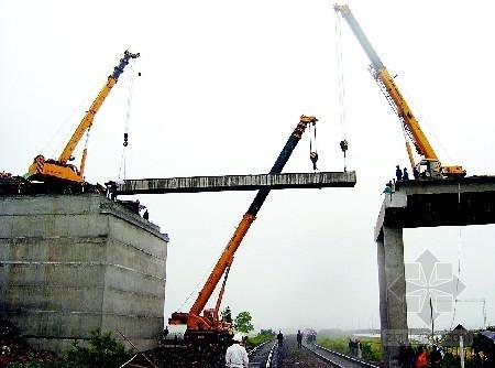 临枣高速公路某公铁立交桥现浇箱梁支架检算