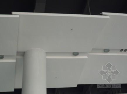 单元式组合天花板组装与造型吊顶安装技术