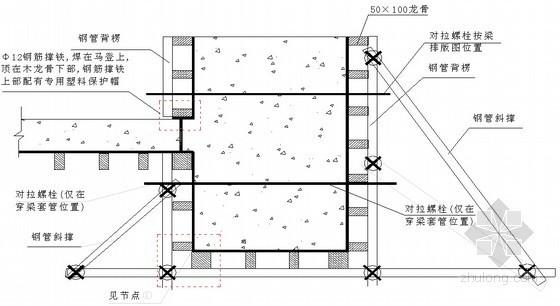 [湖南]框支剪力墙结构商住楼新技术新工艺应用(123页)
