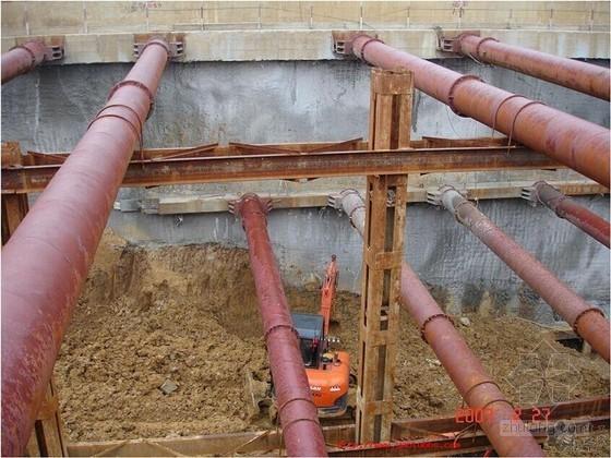 基坑支护结构设计计算(含例题讲解)