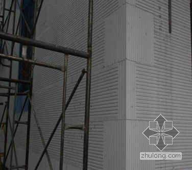 EPS板薄抹灰外墙外保温系统质量通病与防治