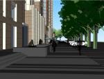 [云南]城市山林居住小区景观规划设计方案