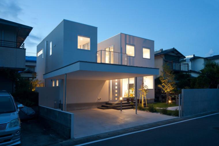 日本熊本K住宅-1