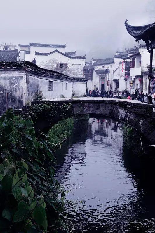 中国·古桥_25