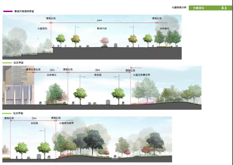 [吉林]某公园景观深化设计方案_5