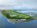 [上海]某郊野公园项目总体规划设计方案文本PDF(100页)