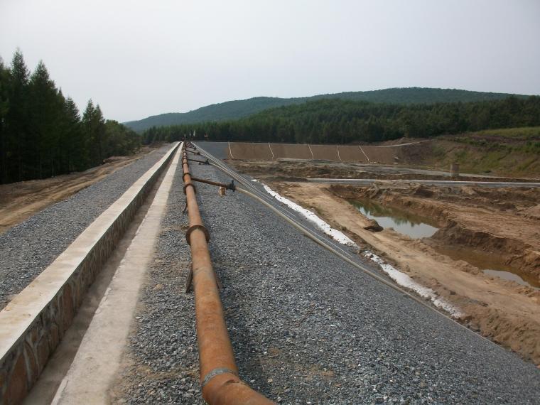 公路改移及路基工点工程施工组织设计(119页)