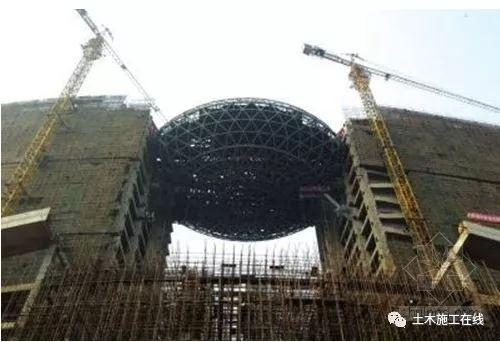 建筑业10项新技术之钢结构滑移、顶(提)升施工技术_13