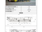 450吨塔吊拆除专项施工方案
