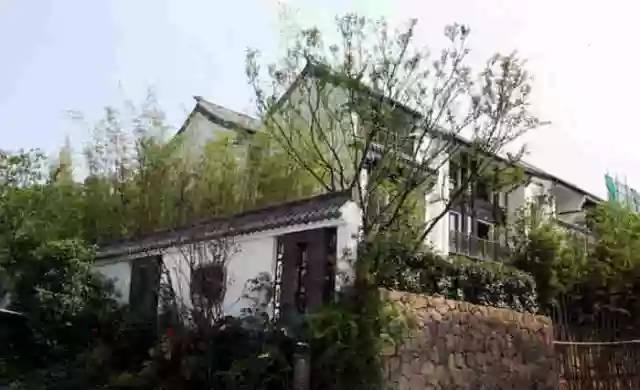 哪些园林可作为新中式景观的参考与借鉴?_103