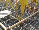施工准备阶段,塔吊基础施工方案!