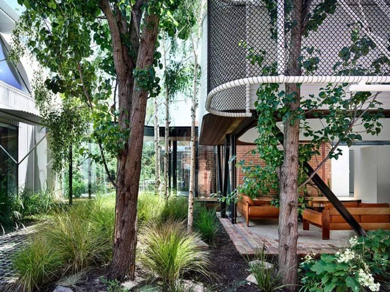 澳大利亚充满活力街上的kingbill住宅-7
