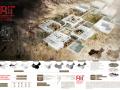 2015年霍普杯大学生建筑设计竞赛三等奖(演变中的建筑)