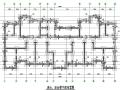 33层纯剪力墙结构住宅楼结构施工图纸