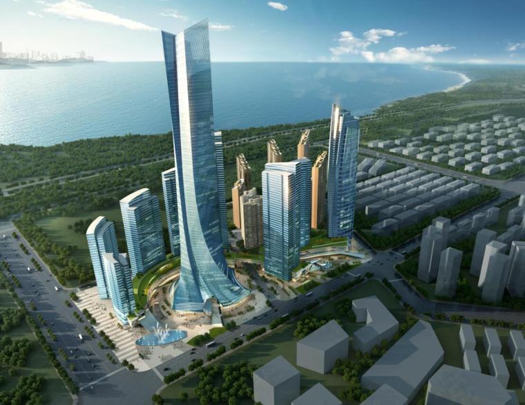 [广东]某城市文化创意产业园方案设计文本(PDF+48页)