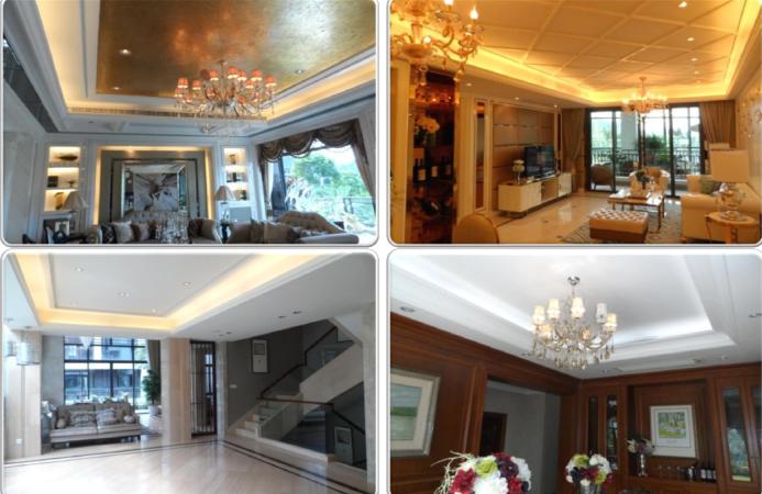 碧桂园集团住宅装修工程施工工艺和质量标准(共107页)