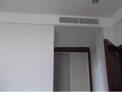 中央空调安装事项,双流好信誉好口碑的装修公司排名