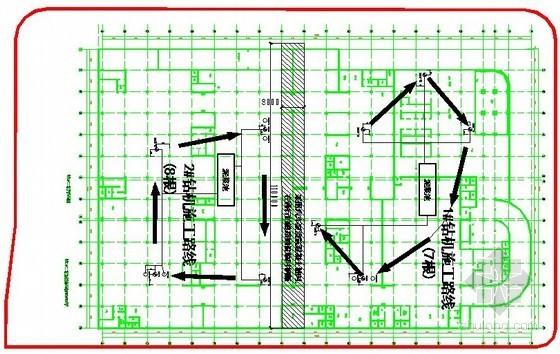 [江苏]反循环回转钻机成孔灌注桩试桩施工方案