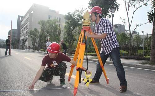 市政道路工程测量放线要点总结