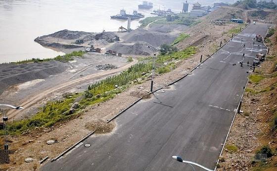[江苏]厂区道路及综合管网路工程施工方案(120余页)
