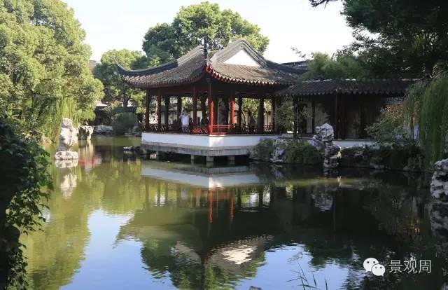 中国最美的十个园林,全都去过的一定是土豪!!_48
